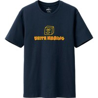 MEN SPRZ NY GRAPHIC SHORT SLEEVE T SHIRT (KEITH HARING) | UNIQLO