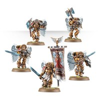 Sanguinary Guard | Games Workshop Webstore