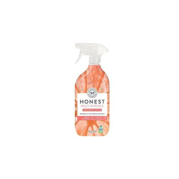 The Honest Company Cleaner - Multi Surface - Grapefruit - 26 Fl Oz