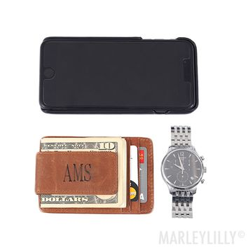 Personalized Wallet | Marleylilly