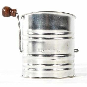 All-American Flour Sifter (1-Cup)
