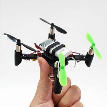 SG200H DIY Mini Wifi RC Drone Remote Control 360 Rolling 2.4G 6Axis RC Quadcopter