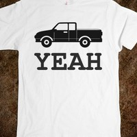 Tim McGraw - Truck Yeah - Country Music Shirts