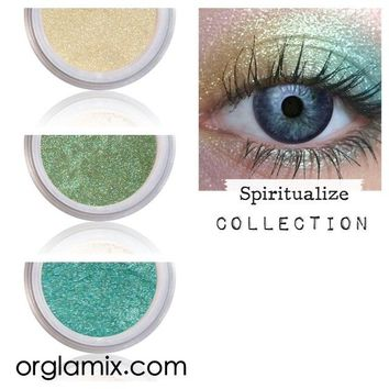 Spiritualize Collection
