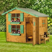 Double Storey Play House 7 x 5