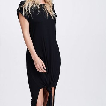 Lost Without You Maxi Dress