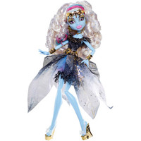 Walmart: Monster High 13 Wishes Haunt the Casbah Abbey Doll