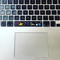 SPACEBAR- the truth is out there (limited edition
