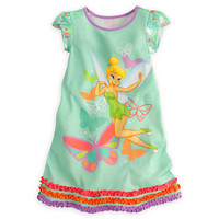 Disney Tinker Bell Nightshirt for Girls | Disney Store