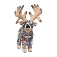 CamoWild™ Plush Whitetailed Deer - Mossy Oak
