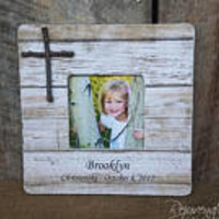 Baptism Christening frames first communion baptism gifts commemorate confirmation christenings