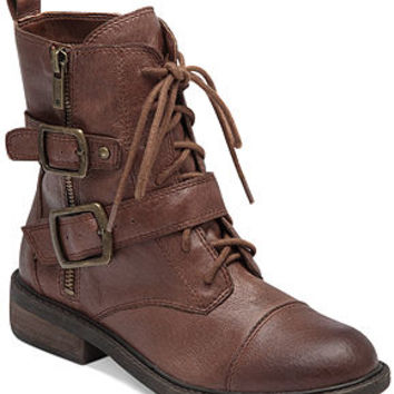 Lucky Brand Nolan Booties