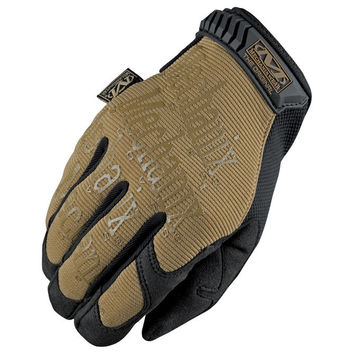 Original Glove X-Large Synthetic Leather Coyote