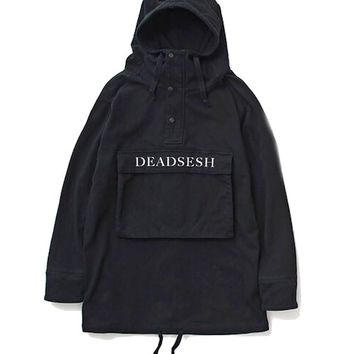 TeamSESH — DEADSESH Pullover