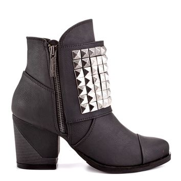 MICHAEL ANTONIO STUDIO MARCOS STUDDED BOOT