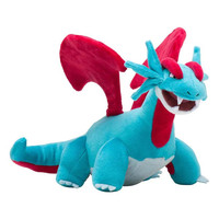 Pokemon Center Original Plush Doll : Bohmander OA [Salamence]