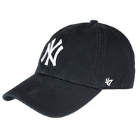 New York Yankees Adjustable Baseball Cap