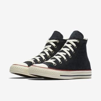 LMFON the converse chuck taylor all star ombre wash high top unisex shoe
