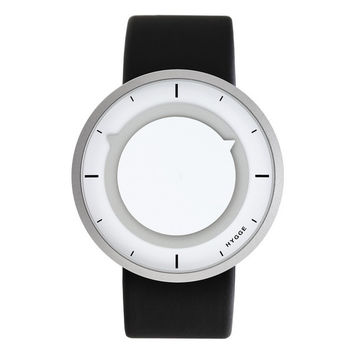 Hygge Watches — 3012 Series White & Cool Face Watch