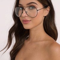 Freshen Up Aviator Reader Glasses
