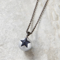 Rock it Chain Necklace-Star Party Collection