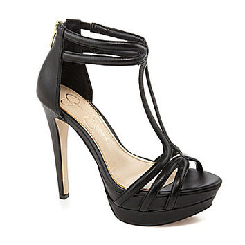 Jessica Simpson Salvati Dress Sandals -
