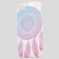 Ankit Dream Catcher Iphone 5/5S Case White One Size For Women 23758615001