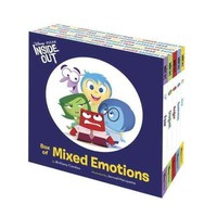 Inside Out Box of Mixed Emotions - Walmart.com