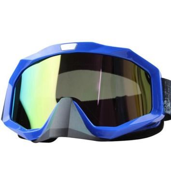 2017 Snow Snowboard Ski Windproof Dustproof Goggles Motorcycle Bike Cycling Safe Helmet Goggles Skiing Glasses Eyewear Sunglasse
