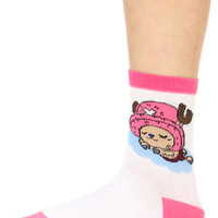 TONY TONY CHOPPER SOCKS