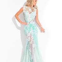 Rachel Allan Prom 6846 Rachel ALLAN Prom Prom Dresses, Evening Dresses and Homecoming Dresses | McHenry | Crystal Lake IL