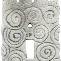 FLAMES and WAVES Switch Plates, Outlet Covers & Rocker Switchplates