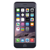Apple iPhone 6 Grey 128GB Unlocked Smartphone (Certified Refurbished)