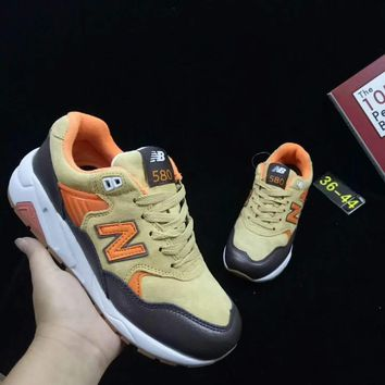 New Balance Fashion Women Sports Running Shoes H-CSXY