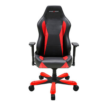 DXRacer WY0NR Comfortable Ergonomic Computer Chair Playseat chair-Black and Red