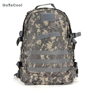 40L Military-style backpack