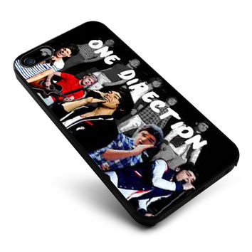 One direction band iPhone 4s iphone 5 iphone 5s iphone 6 case