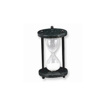 Green or Walnut Four Minute Sand Timer