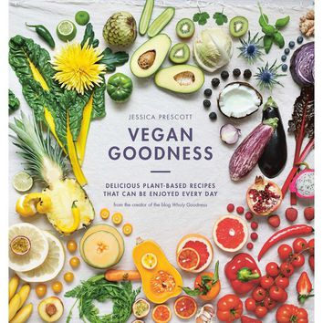 Vegan Goodness - New - Oliver Bonas