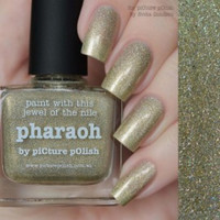 Picture Polish Pharaoh Nail Polish