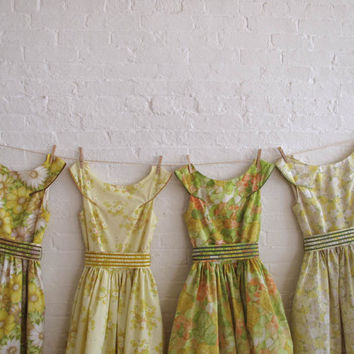 a tea dress collection
