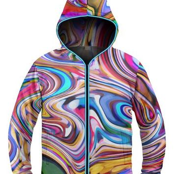 Blended Light Up Hoodie