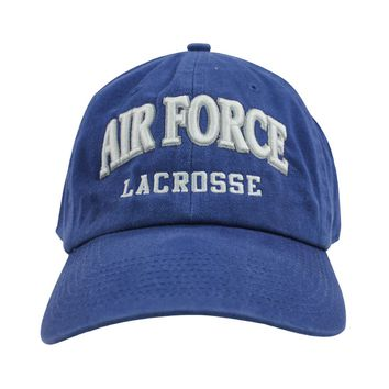 NCAA Air Force Falcons '47 Clean Up Lacrosse Hat