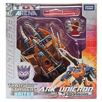 Transformers United UN-29 Ark Unicron Takara Tomy Action Figure