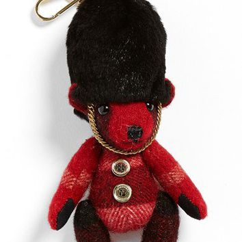 Burberry 'Thomas Bear' Bag Charm | Nordstrom