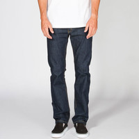 Levi's 513 Mens Slim Straight Jeans Bastion  In Sizes