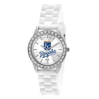 Kansas City Royals Ladies Frost Watch
