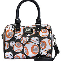 Loungefly Force Awakens BB8 Cross Body