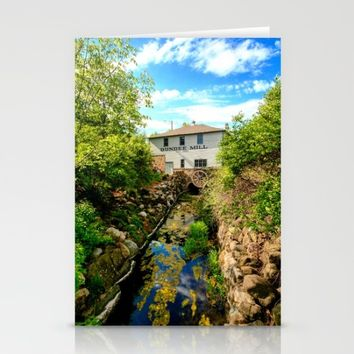Dundee Mill Stationery Cards by Lindsey Jennings Photography