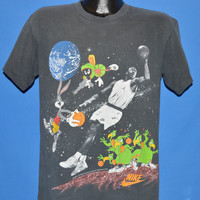 90s Space Jam Michael Jordan Nike t-shirt Large